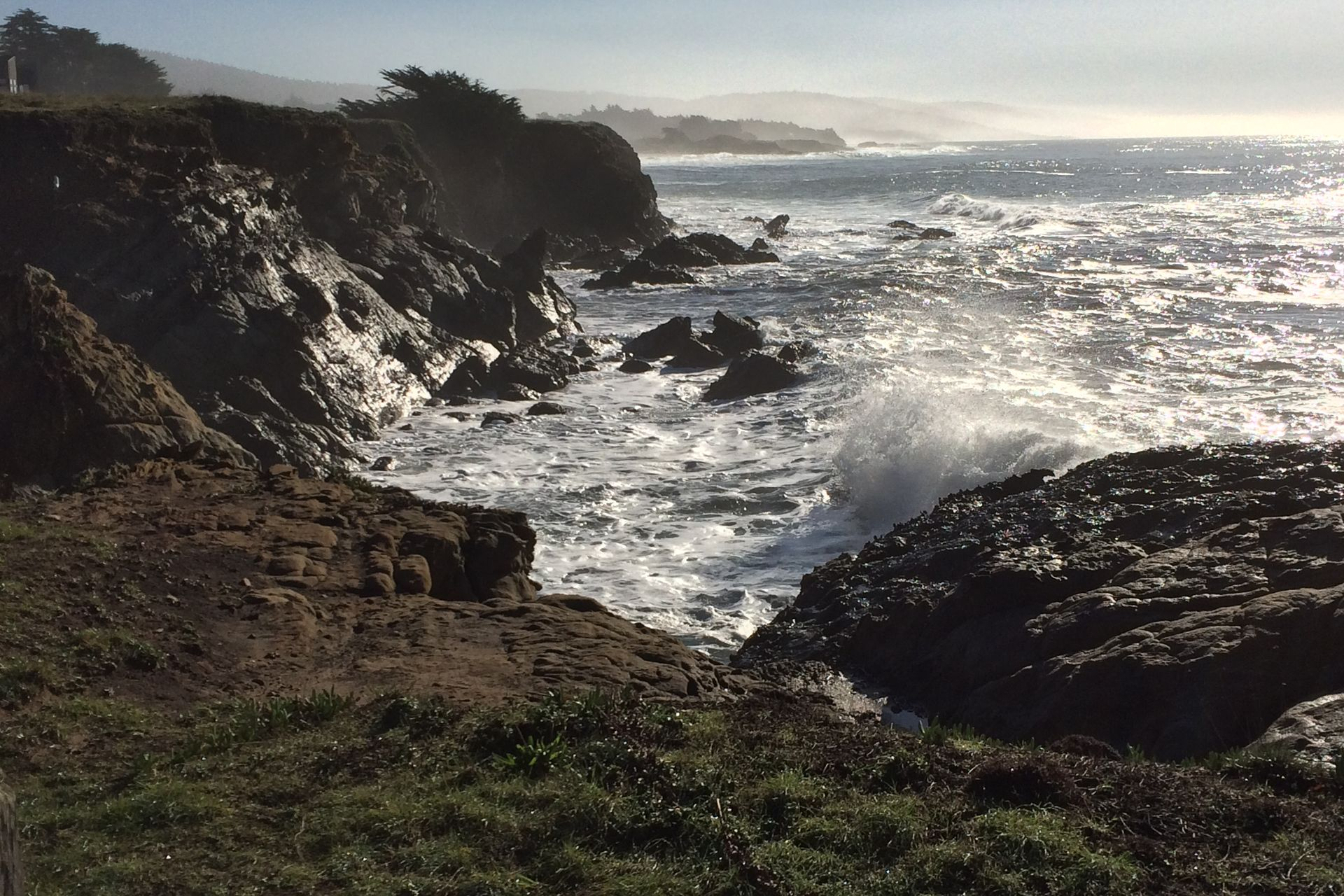 Sea Ranch, Lost Coast