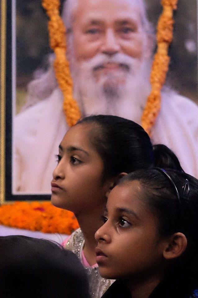 Sri Ram Ashram, India