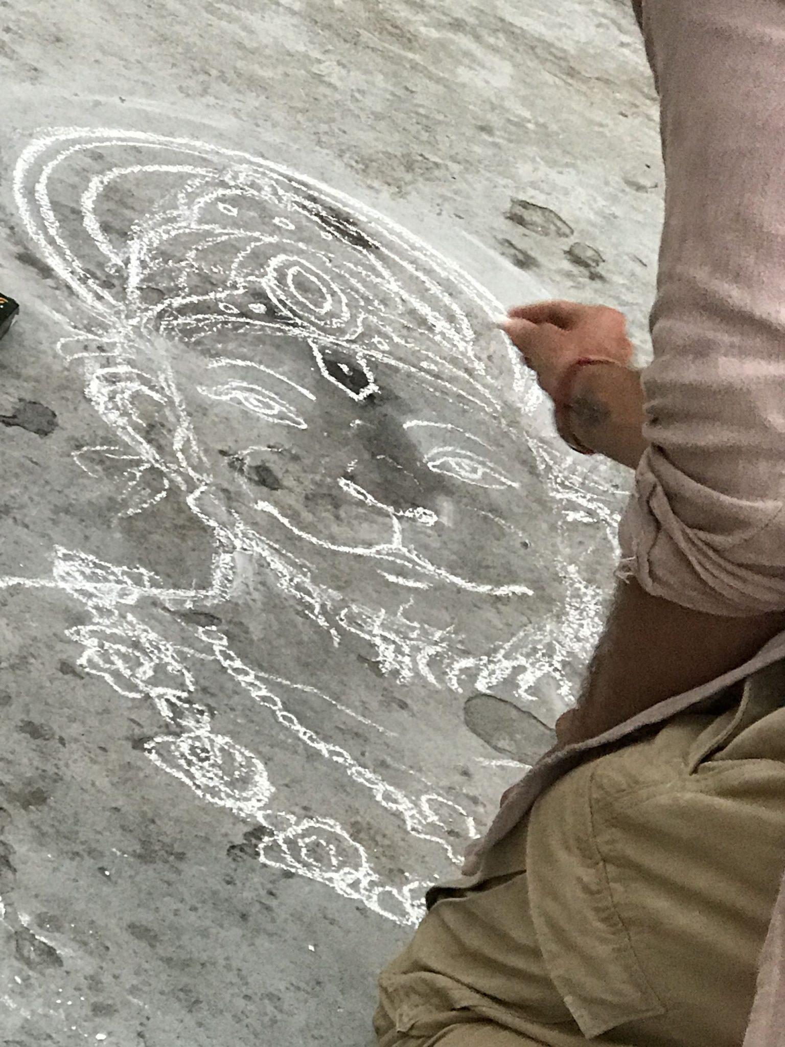 India, Sri Ram Shram